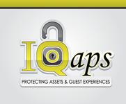 IQaps Logo - Entry #42