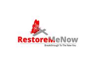RestoreMeNow Logo - Entry #18