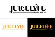 JuiceLyfe Logo - Entry #247