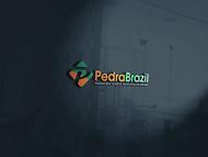 PedraBrazil Logo - Entry #18