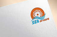 Sea of Hope Logo - Entry #19
