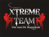 Xtreme Team Logo - Entry #45