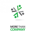 "Looking for ""More Than"" a design Logo - Entry #5"