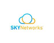 SKY Networks  Logo - Entry #66