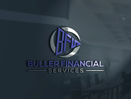 Buller Financial Services Logo - Entry #161