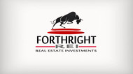 Forthright Real Estate Investments Logo - Entry #52
