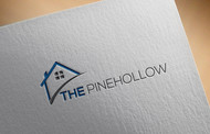 The Pinehollow  Logo - Entry #14