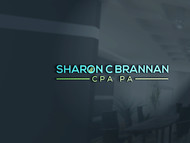 Sharon C. Brannan, CPA PA Logo - Entry #168