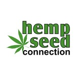 Hemp Seed Connection (HSC) Logo - Entry #114