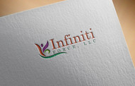 Infiniti Force, LLC Logo - Entry #3