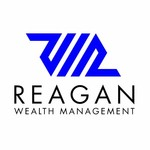 Reagan Wealth Management Logo - Entry #708