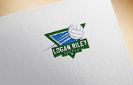 Logan Riley Soccer Logo - Entry #9