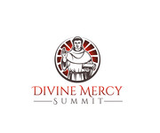 Divine Mercy Summit Logo - Entry #5