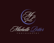 Michelle Potter Photography Logo - Entry #7