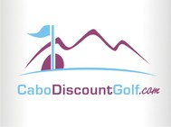 Golf Discount Website Logo - Entry #97