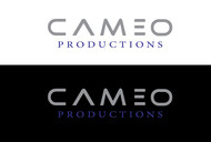 CAMEO PRODUCTIONS Logo - Entry #2