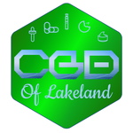 CBD of Lakeland Logo - Entry #96