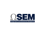 Omega Sports and Entertainment Management (OSEM) Logo - Entry #18
