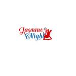 Jasmine's Night Logo - Entry #130