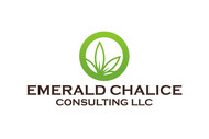 Emerald Chalice Consulting LLC Logo - Entry #163