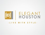 Elegant Houston Logo - Entry #180