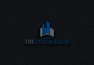 The Pinehollow  Logo - Entry #77