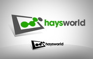 Logo needed for web development company - Entry #98