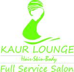 Full Service Salon Logo - Entry #67
