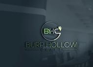Burp Hollow Craft  Logo - Entry #7