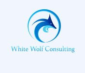 White Wolf Consulting (optional LLC) Logo - Entry #295