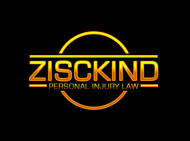 Zisckind Personal Injury law Logo - Entry #10