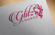 Glitz Lounge Logo - Entry #135
