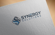 Synergy Solutions Logo - Entry #134