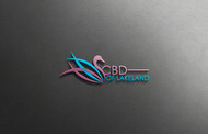 CBD of Lakeland Logo - Entry #53