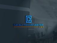 CatalyticConverter.net Logo - Entry #63