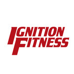 Ignition Fitness Logo - Entry #25