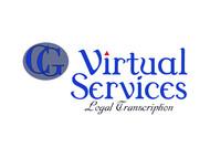 CGVirtualServices Logo - Entry #74