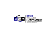 Budd Wealth Management Logo - Entry #295