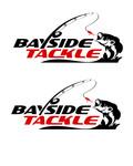 Bayside Tackle Logo - Entry #124