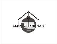 Lehman | Shehan Lending Logo - Entry #98