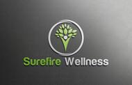Surefire Wellness Logo - Entry #424