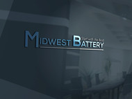 Midwest Battery Logo - Entry #50