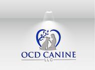 OCD Canine LLC Logo - Entry #76