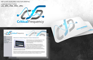 Critical Frequency Logo - Entry #92