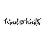 Kind Knits Logo - Entry #175