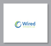 Wired Orthodontic Laboratory Logo - Entry #6