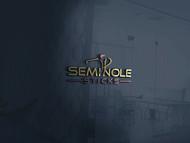 Seminole Sticks Logo - Entry #65