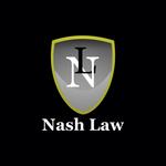 Nash Law LLC Logo - Entry #44