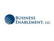 Business Enablement, LLC Logo - Entry #191