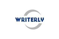 Writerly Logo - Entry #226